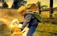 Apple II Ad – Career choice (1985)