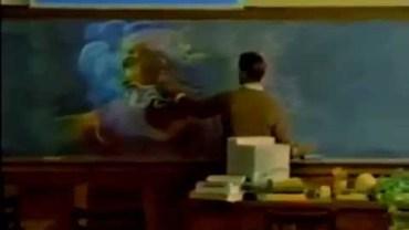 Apple IIgs Ad – Dual Mind (1986)