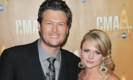Cupid's Pulse Article: Celebrity Exes: Miranda Lambert Didn't Want A Breakup Album About Blake Shelton