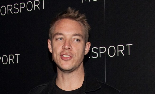 Cupid's Pulse Article: Celebrity News: Diplo Fires Back After Katy Perry Knocks His Bedroom Skills