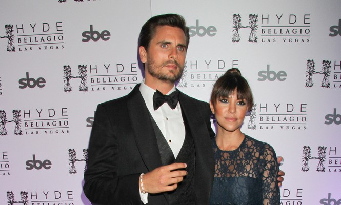 Cupid's Pulse Article: Why Celebrity Exes Kourtney Kardashian & Scott Disick Are Happier Than Ever
