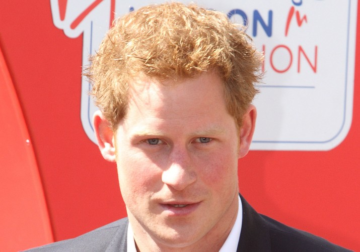 Cupid's Pulse Article: Celebrity Couple News: Prince Harry & Meghan Markle Are 'Doing So Well'