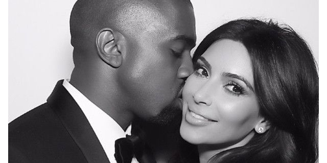 Cupid's Pulse Article: Celebrity News: Source Says Kanye West & Kim Kardashian's Marriage Is 'Stronger Than Ever'