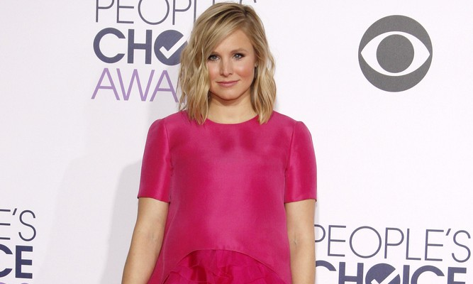 Cupid's Pulse Article: Celebrity News: Kristen Bell Shares The Secrets to Her Healthy Relationship With Dax Shepard