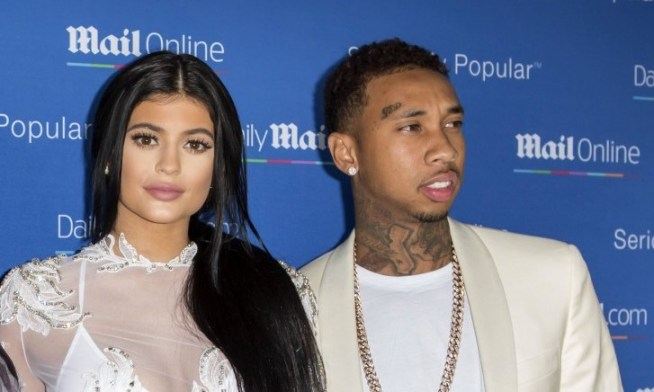 Cupid's Pulse Article: Celebrity Exes: Tyga Won't Be Getting Back Together with Kylie Jenner