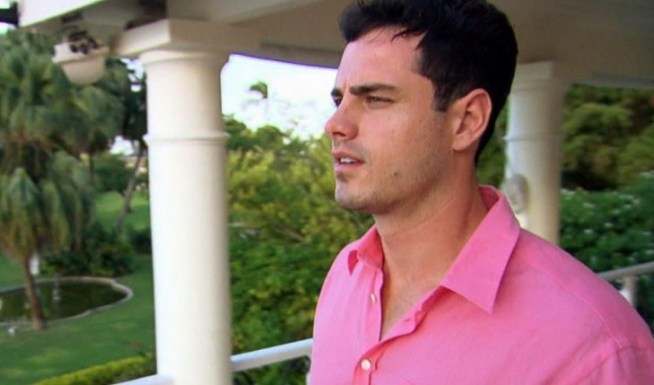 Cupid's Pulse Article: Celebrity News: Former 'Bachelor' Ben Higgins Discusses Why He Sent Becca Tilley Home Before Hometown Dates