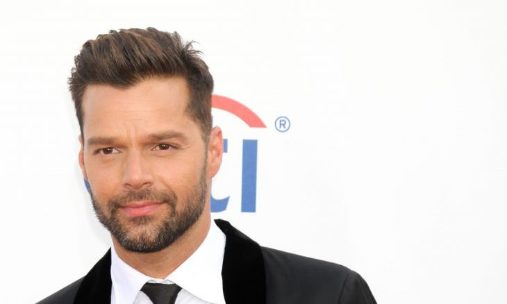 Cupid's Pulse Article: Celebrity Wedding: Ricky Martin Confirms He's Married to Jwan Yosef