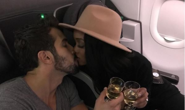 Cupid's Pulse Article: Celebrity News: 'Bachelorette' Rachel Lindsay Picks Her Man in Finale