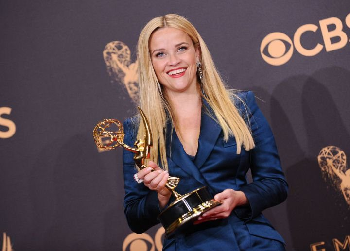 Cupid's Pulse Article: Celebrity News: What Reese Witherspoon Learned After Leaving an Abusive Relationship