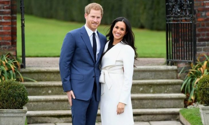 Cupid's Pulse Article: Celebrity News: Prince Harry & Meghan Markle Enjoy 'Hamilton' Date Night