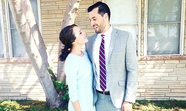 Cupid's Pulse Article: Celebrity Baby News: Another Duggar Is Pregnant! Jinger & Jeremy Vuolo Are Expecting First Child