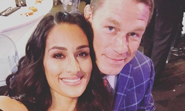 Cupid's Pulse Article: Are Nikki Bella & John Cena Calling Off Their Celebrity Wedding?