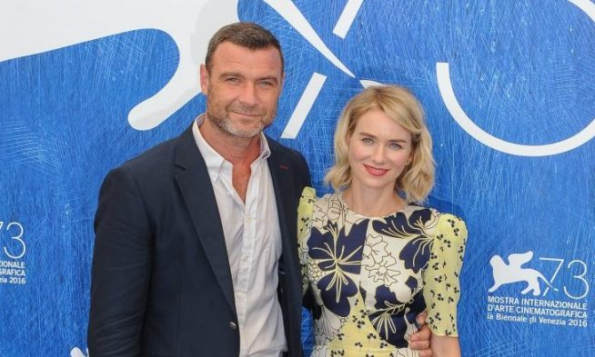 Cupid's Pulse Article: Celebrity Exes: Naomi Watts Cheers On Ex Liev Schreiber at Golden Globes While at Home with Sons