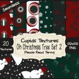20 OH CHRISTMAS TREE SET 2