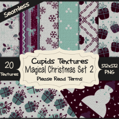 20 MAGICAL CHRISTMAS SET 2