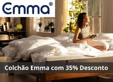 Colchao Emma com 35 de Desconto - Banner (1)