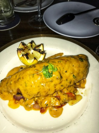 Chibombo Village Red Snapper