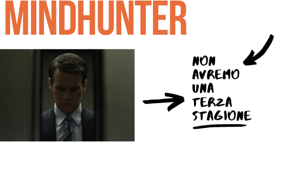 Mindhunter: non ci sarà una terza stagione?