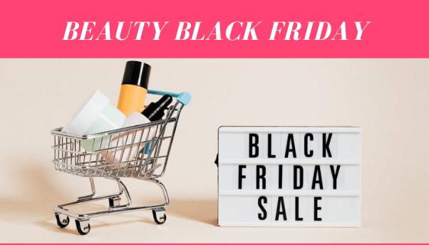 Beauty Black Friday 2020: le migliori offerte