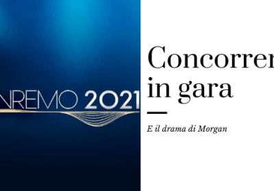 Sanremo 2021: chi sono i 26 big in gara? (e il drama di Morgan, di nuovo)