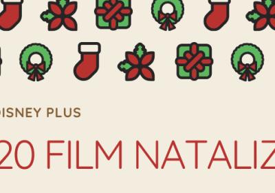 20 film natalizi da vedere su Disney Plus