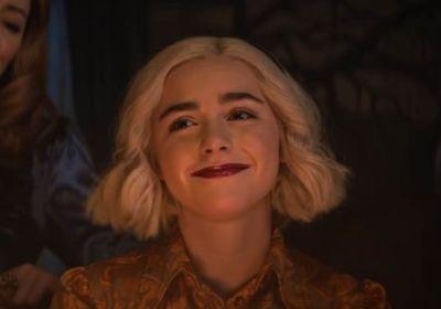 Le terrificanti avventure di Sabrina: recensione quarta stagione