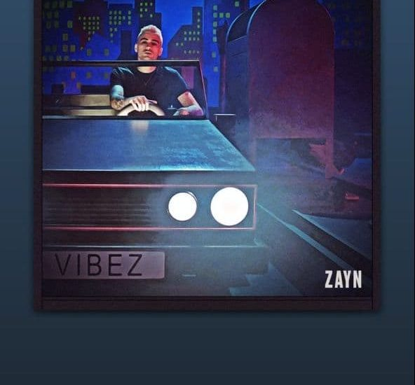 Vibez: Zayn Malik torna con un nuovo singolo