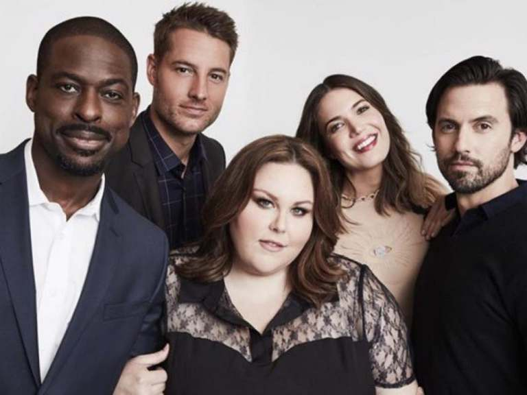 Noi, remake italiano di This is us: annunciato il cast