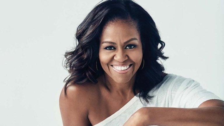 Michelle Obama parla della sua depressione durante la pandemia