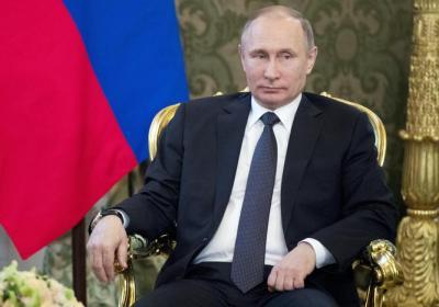 Putin firma una legge che lo farà restare al potere fino al 2036