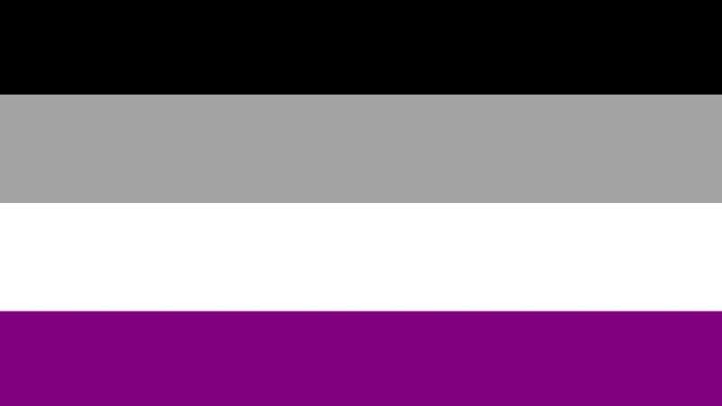 Giornata internazionale dell'asessualità: alcune informazioni e l'afobia