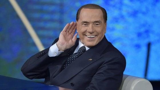 Berlusconi nuovamente ricoverato al San Raffaele, è la seconda volta