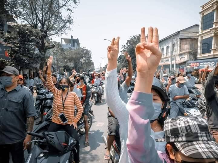 Cosa sta succedendo a Myanmar?