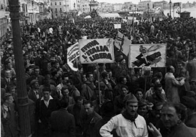 Festa della Liberazione: 5 canzoni per celebrare il 25 aprile virtualmente