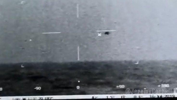 """Obama parla degli UFO: """"non sappiamo esattamente cosa siano"""""""