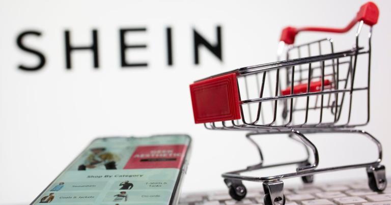 Shein è l'applicazione più installata negli USA, anche più di Amazon
