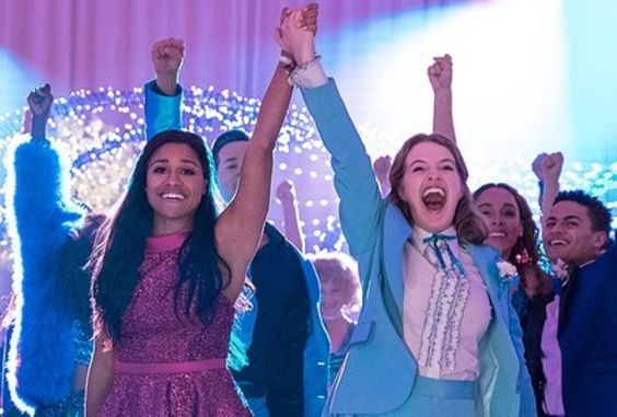 5 film LGBT da vedere su Netflix