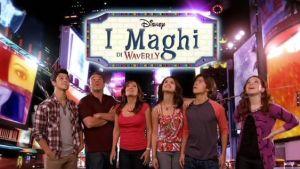 i-maghi-di-waverly-adolescenza