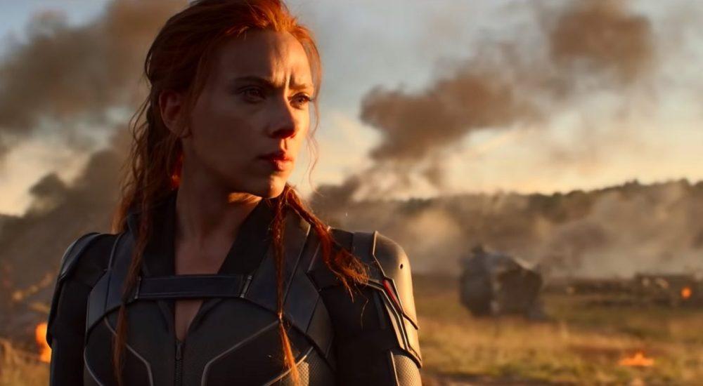 Scarlett Johansson e l'addio alla Marvel