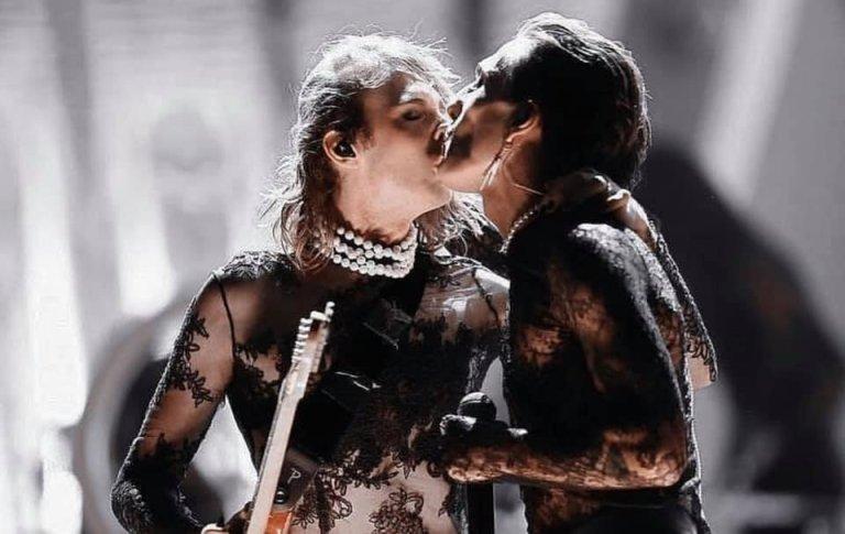 Perché il bacio tra Thomas e Damiano in Polonia è più di un bacio
