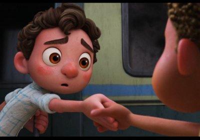 Luca, il nuovo film della Disney parla di un coming out? La teoria dei fan