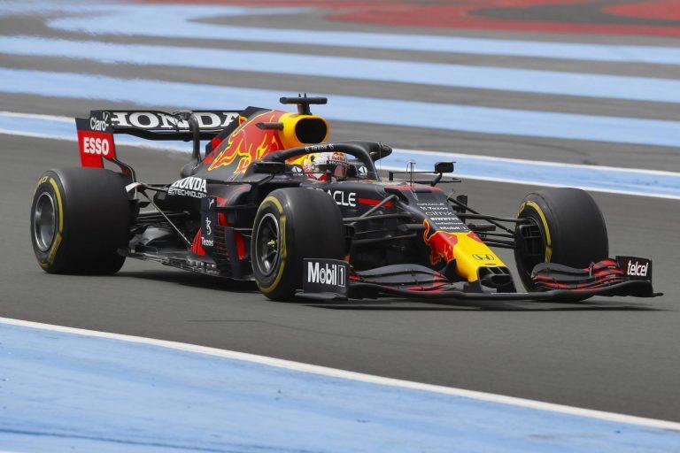 Gran Premio di Francia 2021: dominio della Red Bull