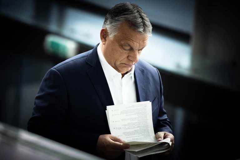 Ungheria: referendum sulla legge anti-LGBT