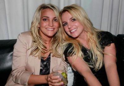 Britney Spears contro la Sorella Jamie Lynn