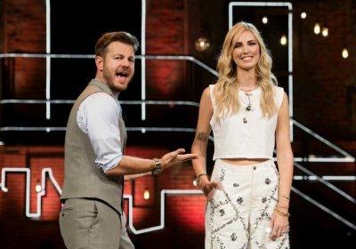 Eurovision 2022: Ferragni e Cattelan saranno i conduttori?
