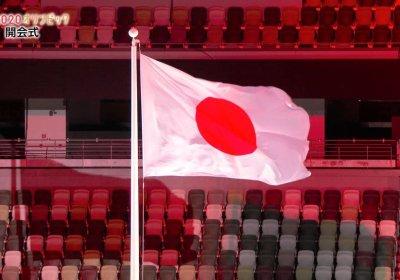 Olimpiadi 2021 a Tokyo: si aprono i giochi