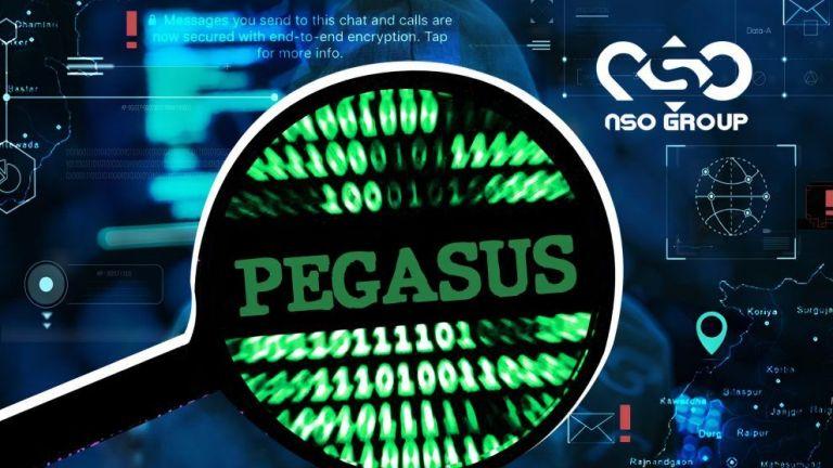 Pegasus: lo spyware continua