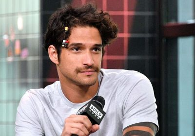 Tyler Posey fa coming out come persona queer