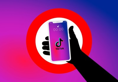 TikTok banna più di 7 milioni di profili di under13