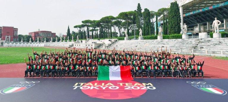 Olimpiadi 2020: tutte le vittorie dell'Italia